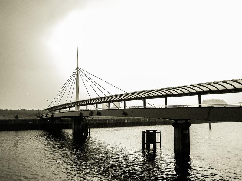 Bridges & Cable Ferries