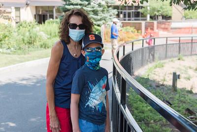 Summer 2020: Syracuse Zoo