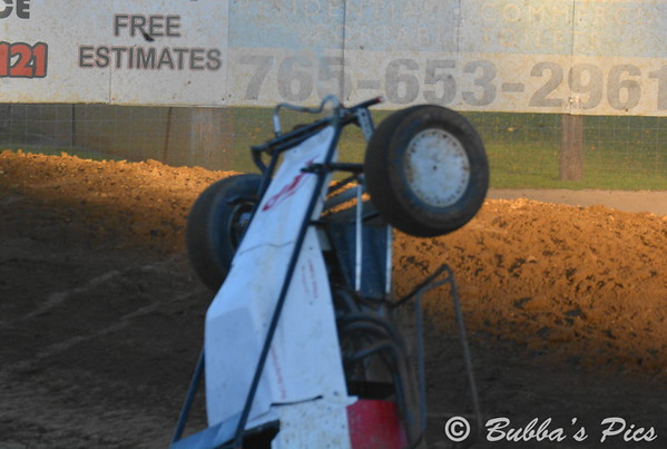 LPS KING OF NON WING SPRINTS 09/03/2016