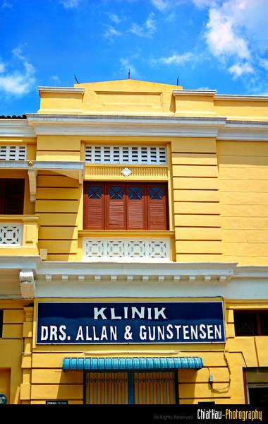 Clinic Drs. Allan & Gunstensen