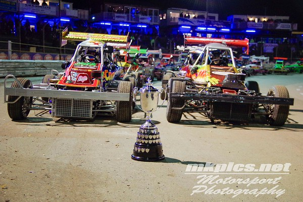 Superstox 2017 World Championship
