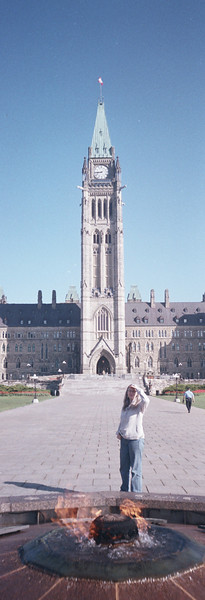 Ottawa May 2007