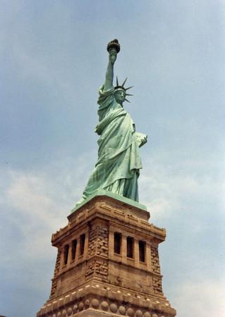 07 Statue of Liberty