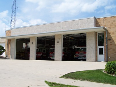 DODGE COUNTY FIRE DEPARTMENTS