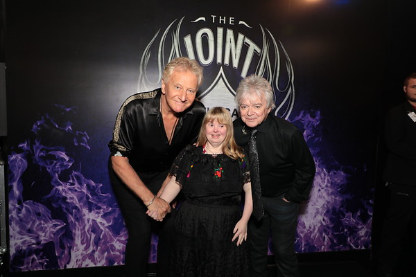Air Supply 9/13/18