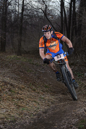 2014 Biking Events