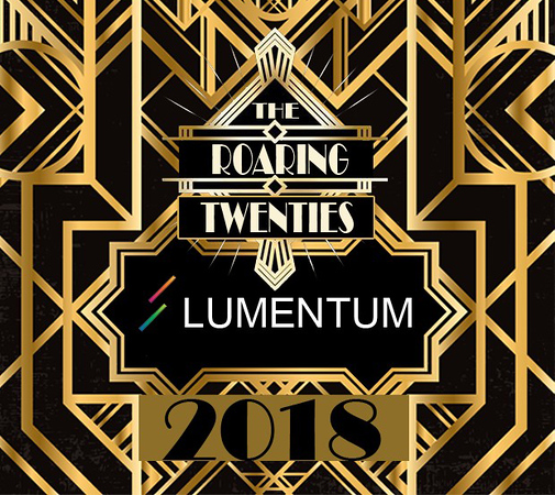 Lumentum Holiday Party 2018
