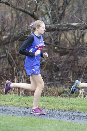 Cross-country Running: Lakes Region Champions!