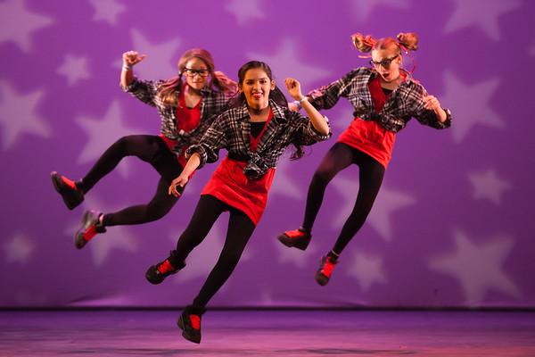 Culture Shock Spring Cabaret 2012