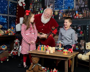 Beam Santa Mini 2018