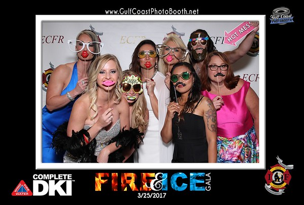 Complete DKI Fire & Ice Gala 2017