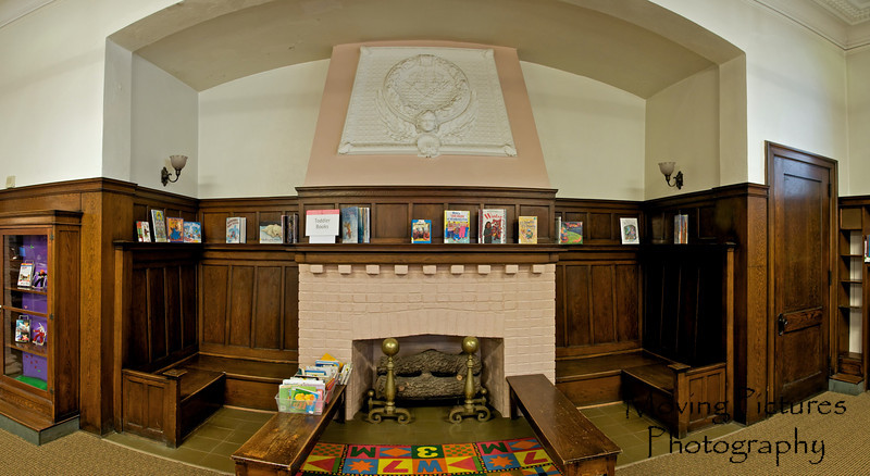 Carnegie Library Cincinnati