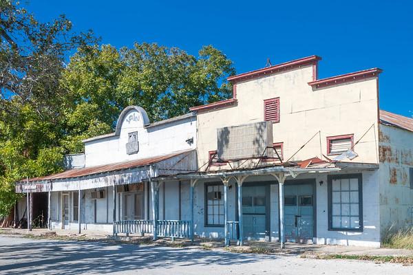 Kingsbury, Texas
