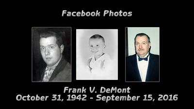 Frank V. DeMont