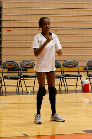 WPHS JV Volleyball