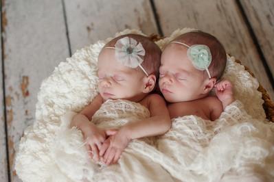 Vosler Twins Pics