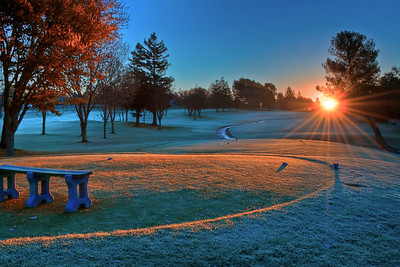 Golf & Country Club Photography