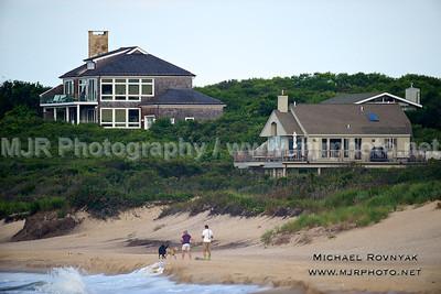 Montauk 2012, The Beach Scene, 09.02.12