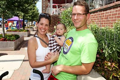 Sprint Family Fun Days 08.21.10