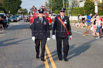 Nassau County - Hicksville F.D. 125th Anniversary Parade 7-14-18