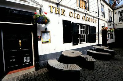 015 - Pubs & Clubs, Newcastle upon Tyne, Tyne & Wear - UK 2013