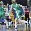 FIBA Women's European Basketball Championship 2016 for small countries