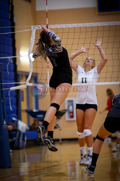 2015-09/25-26:  Buckeye High School Tournament