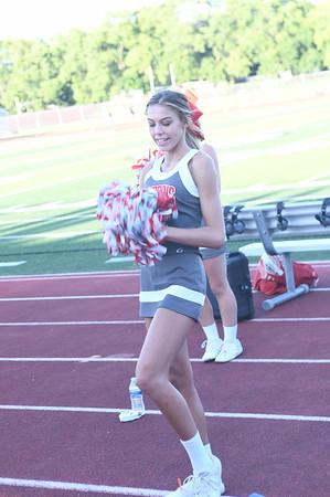 2020-21 Cheerleading