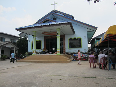 Thai Christian Churches