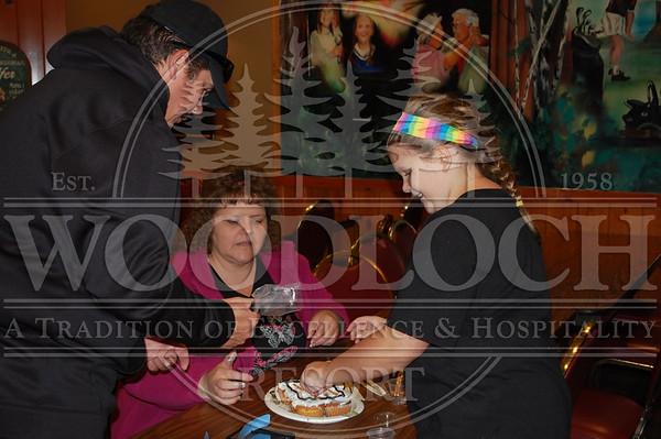 October 24 - Cupcake Wars
