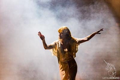 2018-08-05 Florence And The Machine @ Osheaga