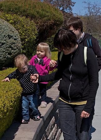 Family Spring 2011