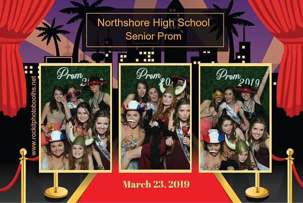 Northshore High School Senior Prom 3-21-19