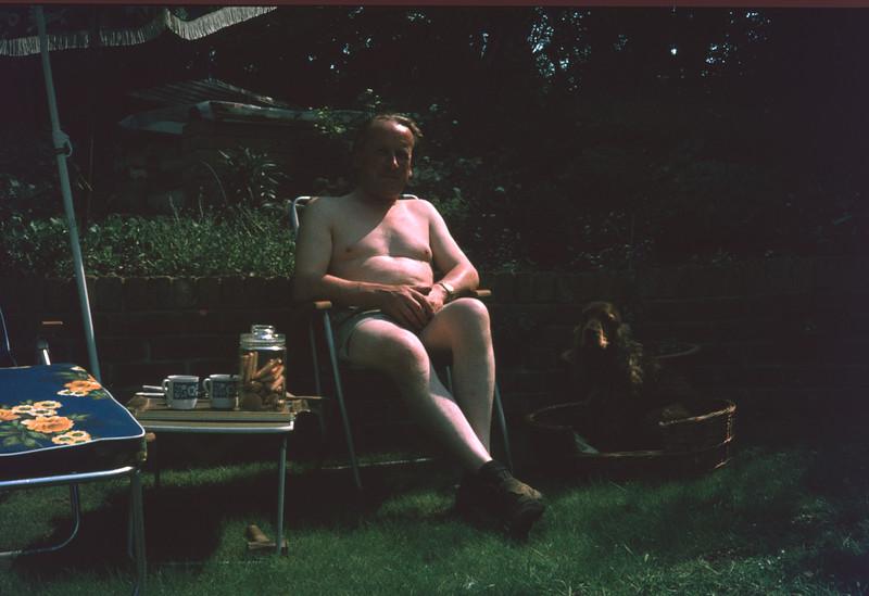 Ron 160 Marlow Bottom Road sunbathing 1972 001 copy.jpg