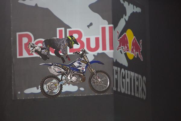 Red Bull X-Fighters In Dubai
