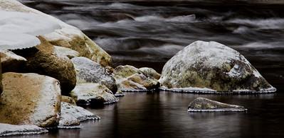 2011 Gull River Winter, Ontario