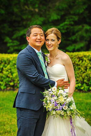 Chloe & Jason Wedding
