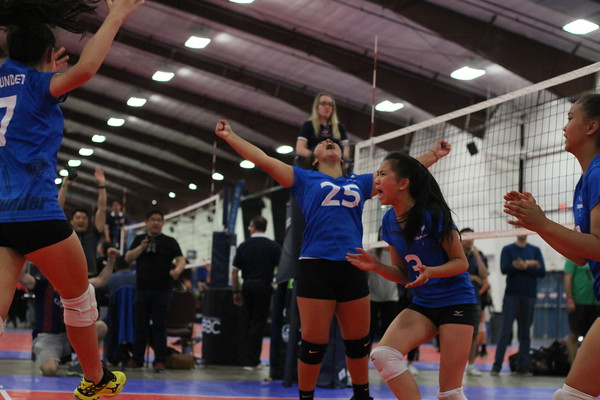 2018 12U-14U Provincial Championships (Day 2)