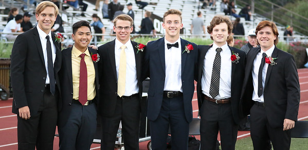 2016 Bishop Lynch Homecoming