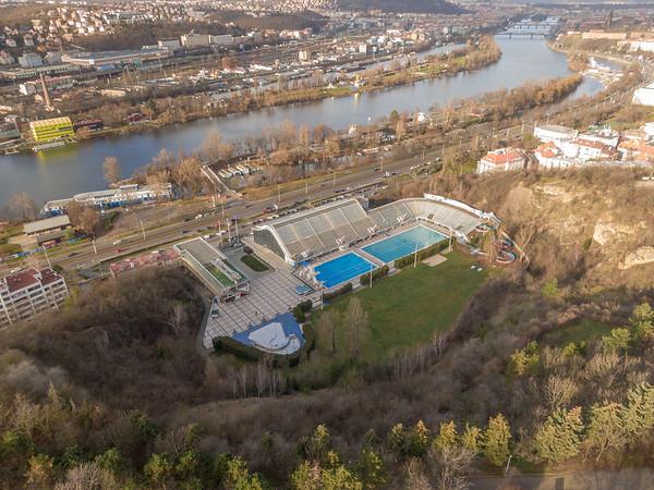 Bazény / Aquaparky