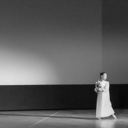 Spangdahlem Youth Winter Dance Recital