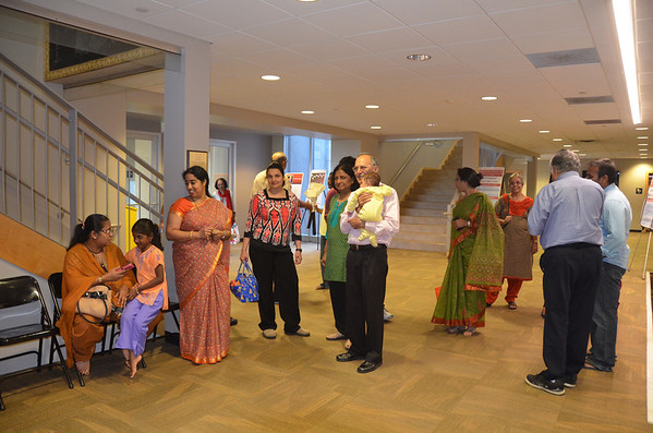 2014 Temple Store Opening