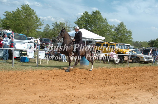 CLASS 5A URHOEAAMATEUR OWNED & TRAINED