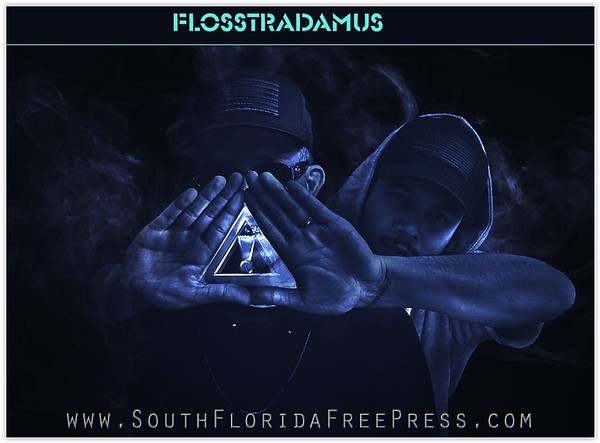 Flosstradamus Live at Red Rocks Amphitheater in Colorado on 4/20
