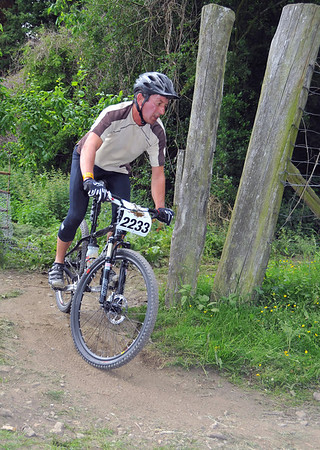 2010 24 hour Mountain Mayhem mountain bike race