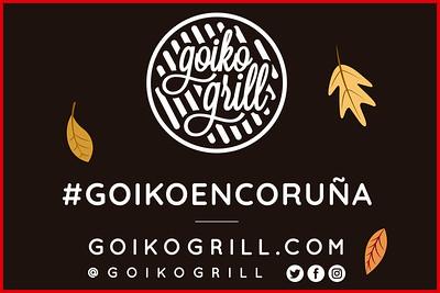 Goiko Grill Coruña
