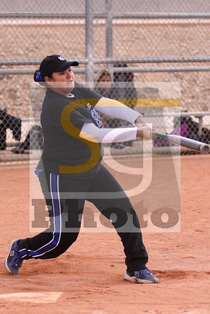 Senior Softball Events
