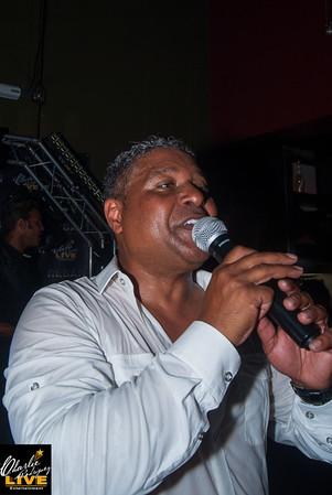REBAR - Stevie B