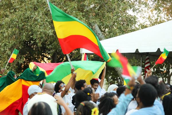 09-12-2021 Ethiopian New Year Festival Images
