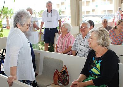 Msgr. McGettrick 60th Anniversary Mass